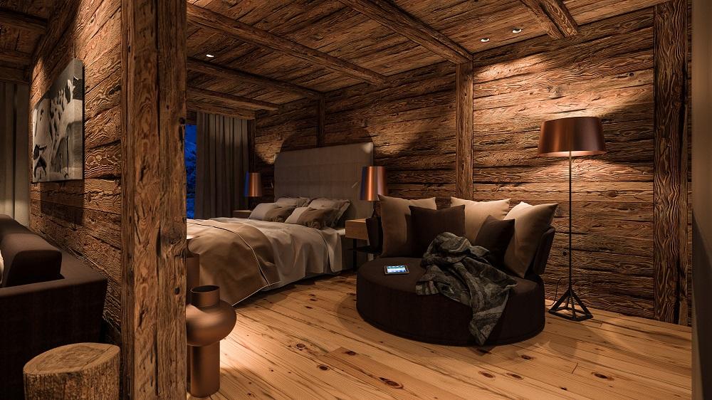 Marmotta Suite - Bumen Haus Lech
