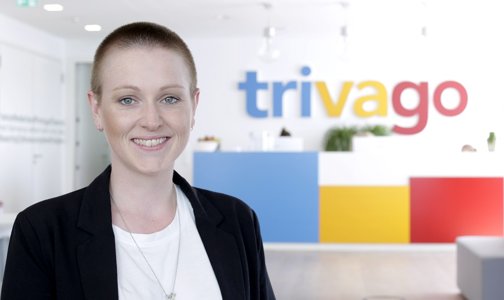 Aly Thompson - trivago