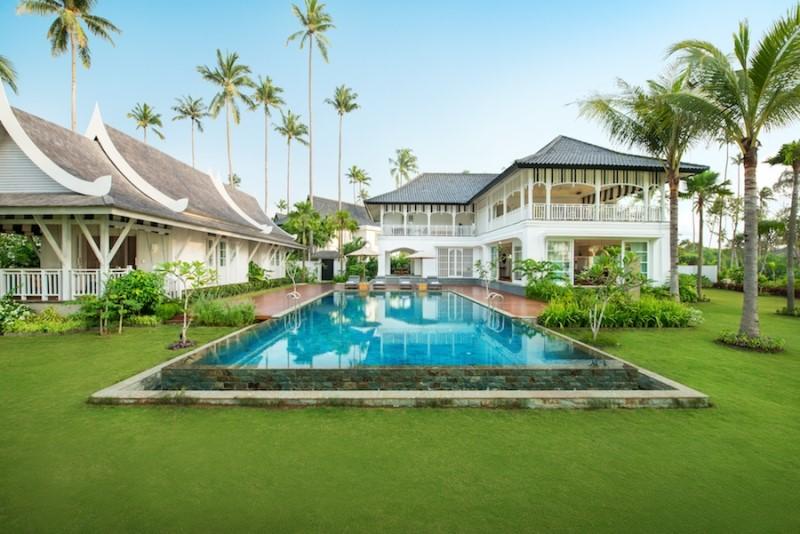 Bintan Villa