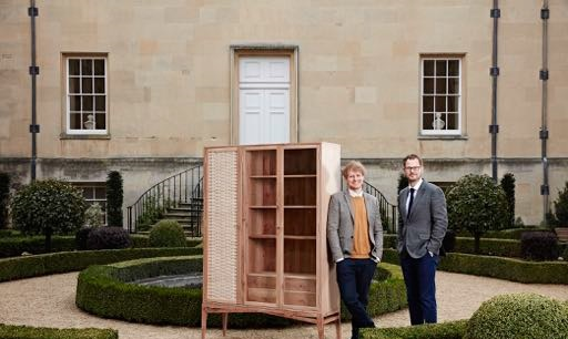 Decorex and London Design Fair