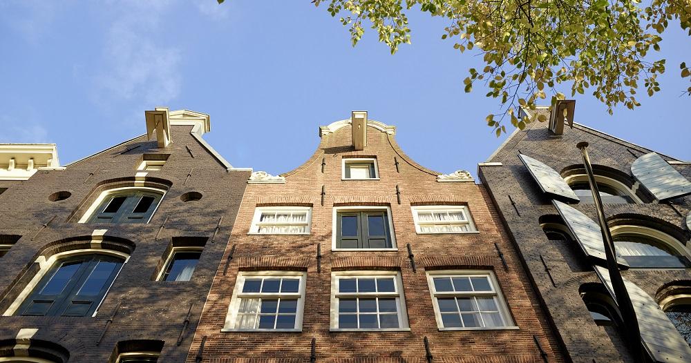 Exterior - Pulitzer Amsterdam
