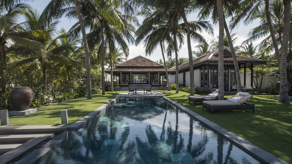 Four Seasons Hotels Announces First In Vietnam