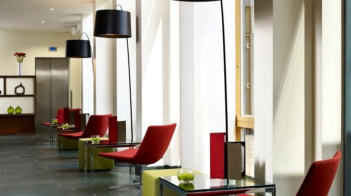 Hilton Garden Inn Brussels Louise