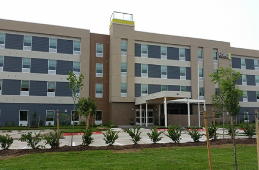Home2 Suites Houston