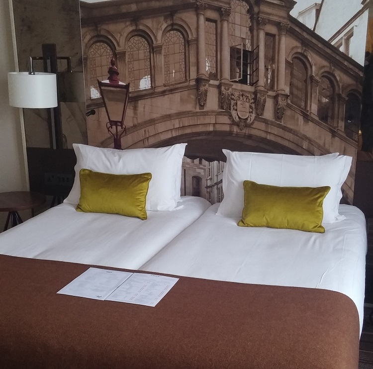 Case Study: Mercure Eastgate