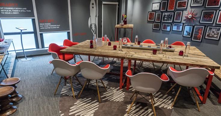 Case Study: Ibis Hotel, Euston