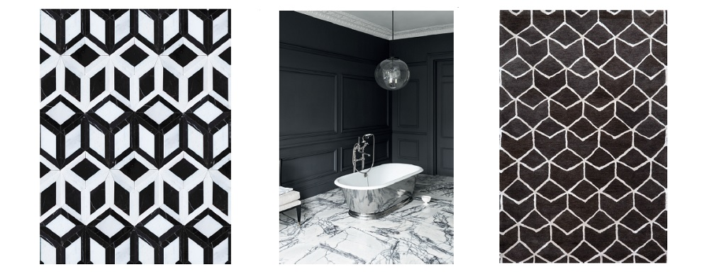 Monochrome - Decorex