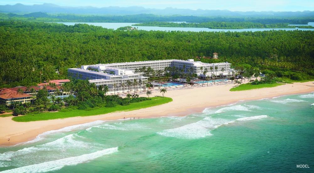 RIU Hotels in Sri Lanka