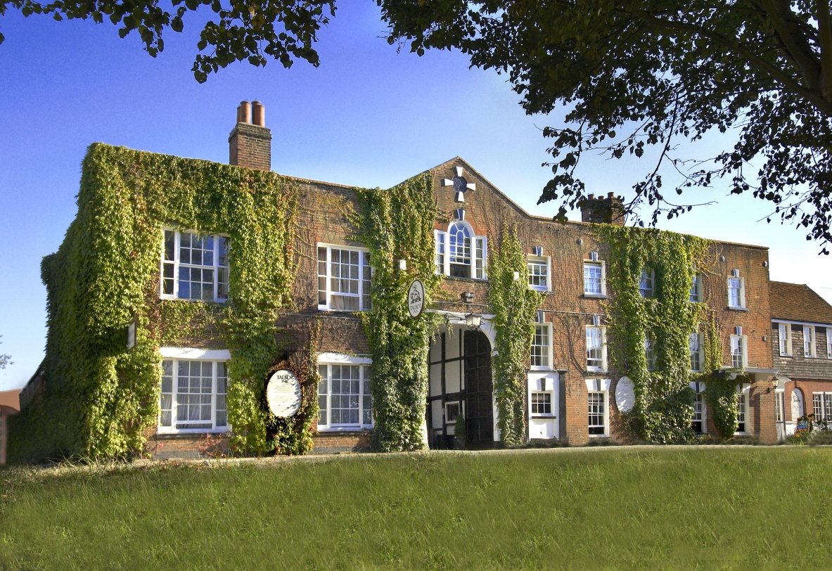 The Talbot, Ripley, Surrey