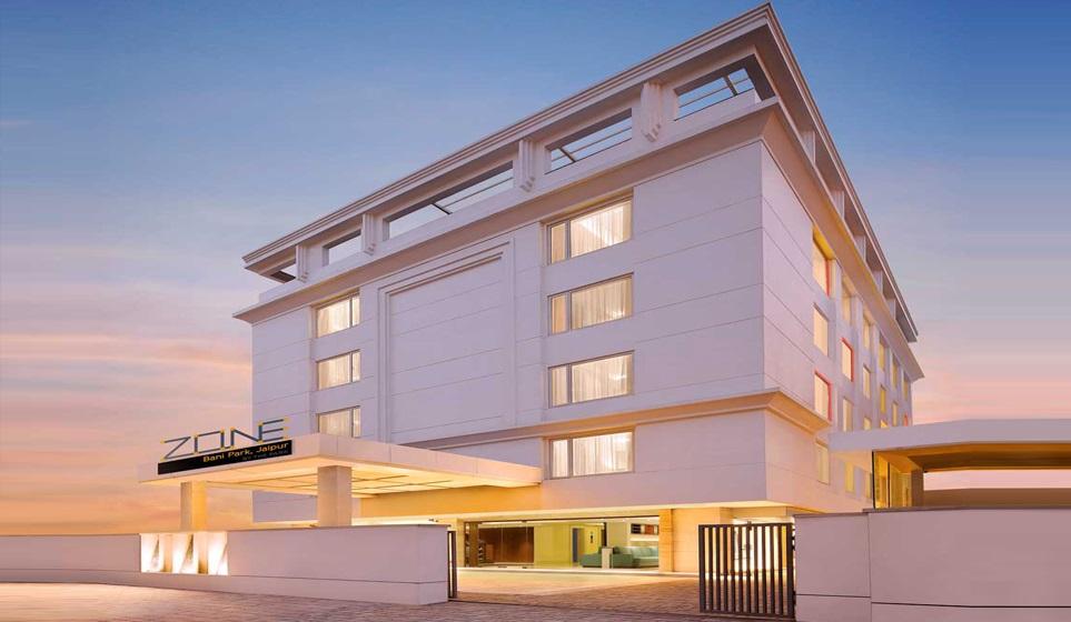 Park Hotels - Zone Raipur