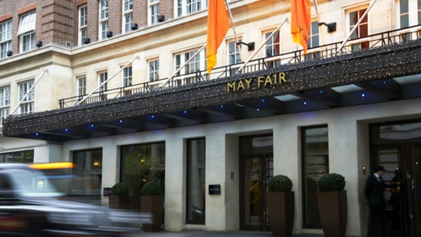 Edwardian Hotels to launch mobile check-in, check-out system for guests