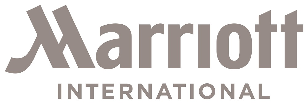 New Marriott logo