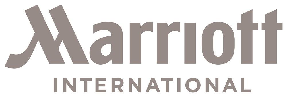 New Marriott logo