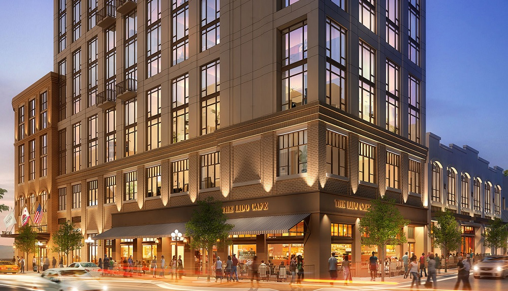 Pendry Hotels to debut in San Diego