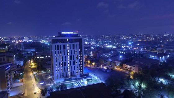 Steigenberger Hotel Istanbul Airport
