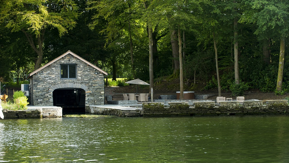 The Boathouse, Storrs Hall, WindermereJENNY WOOLGAR PHOTOGRAPHY