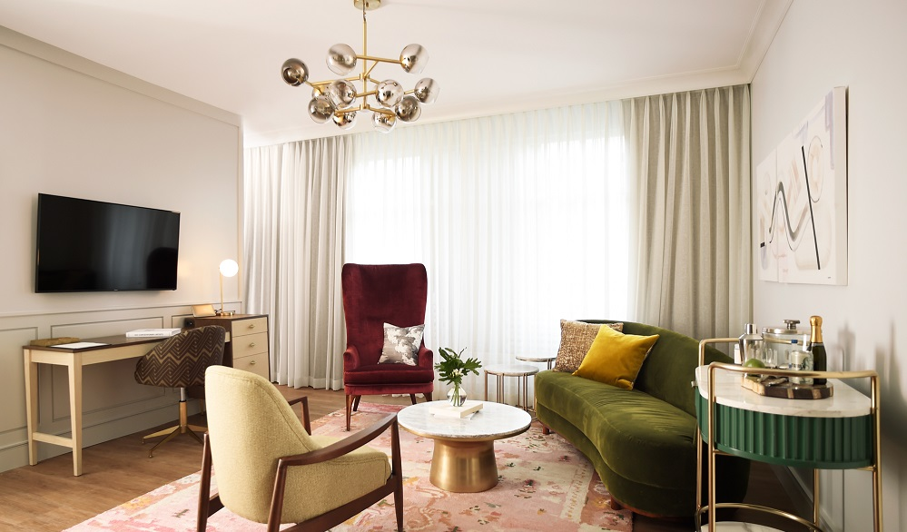 Us furniture retailer west elm launching boutique hotel brand for Best boutique hotel brands