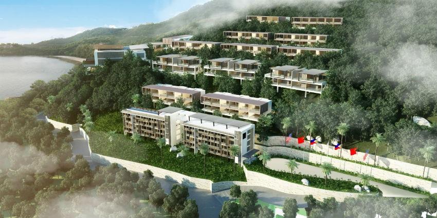 Wyndham Grand Phuket