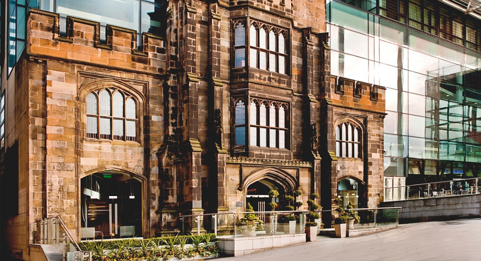 YTL Hotels - Edinburgh's The Glasshouse