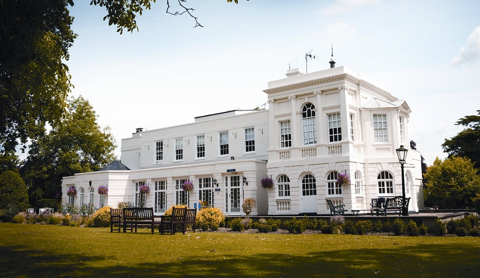 YTL Hotels - Monkey Island, Berkshire
