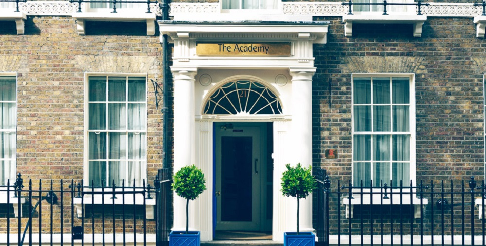 YTL Hotels - The Academy, West End London