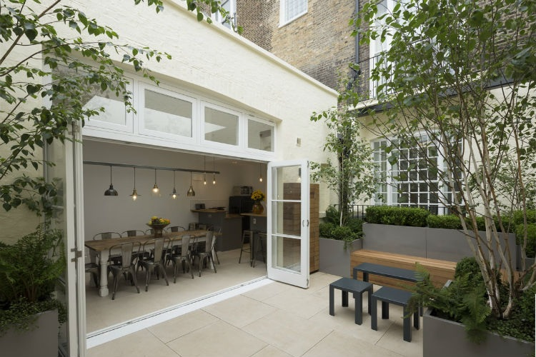 Z Hotels transforms townhouses into sixth London hotel