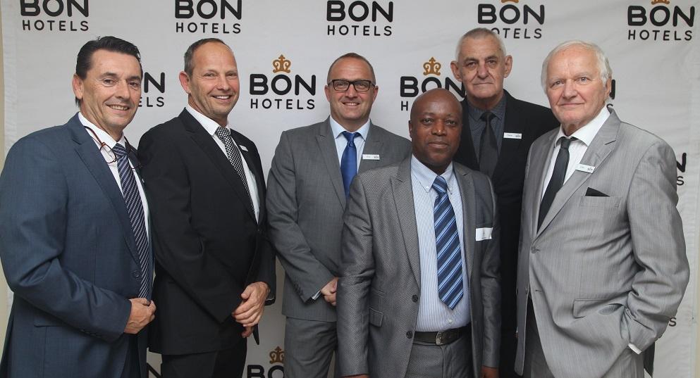 Bon Hotels, Africa