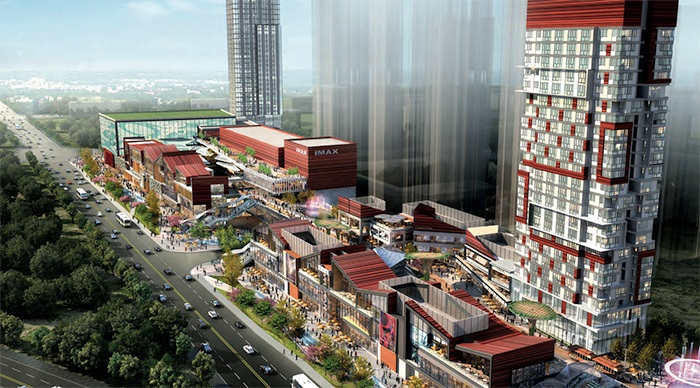 Cachet Hotel Group has announced the signing of a management agreement with real estate developer Wuhan King Land Co. Ltd. for the dual-branded property