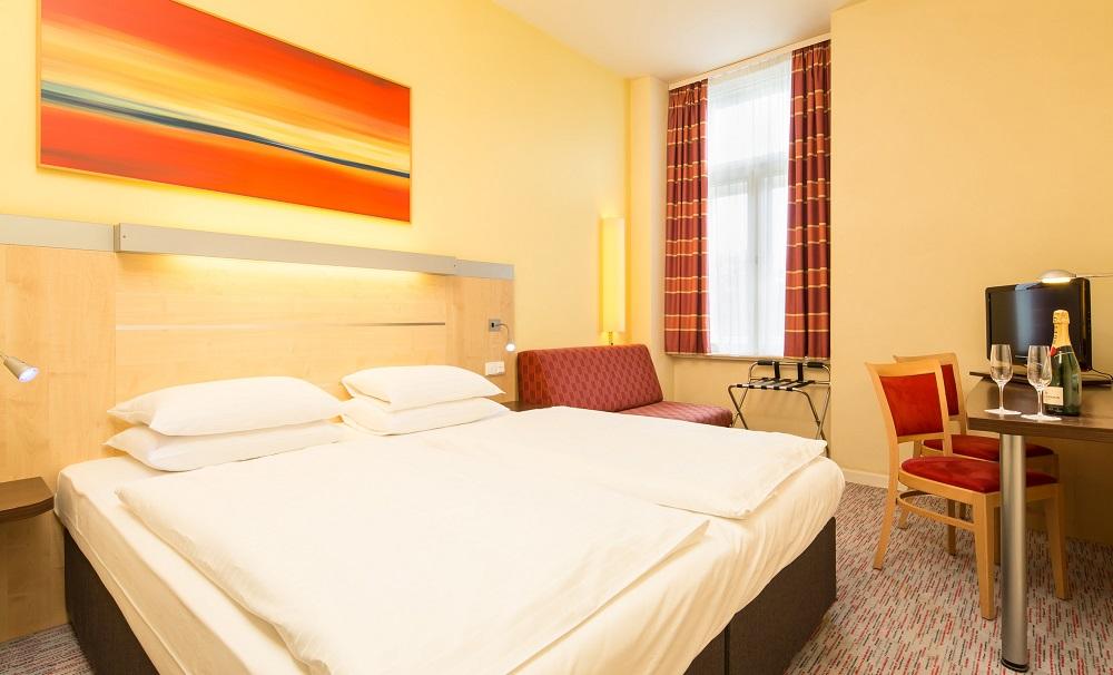 Hotel Exe