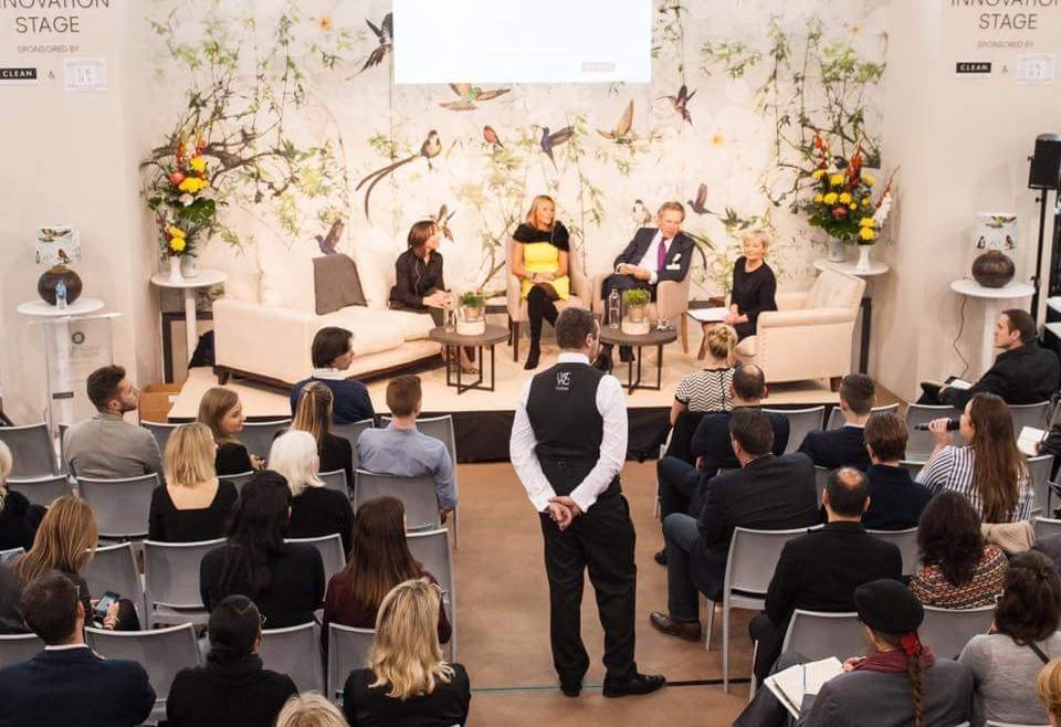 Seminar Programme - Independent Hotel Show