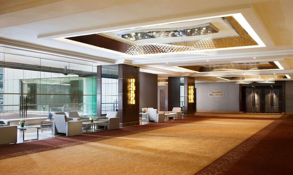 Sneak Peek: InterContinental Kuala Lumpur - a touch of glamour