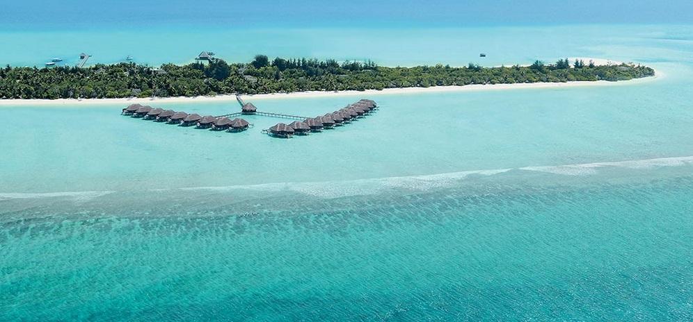 Kanuhura, Maldives will open its doors 1 December 2016