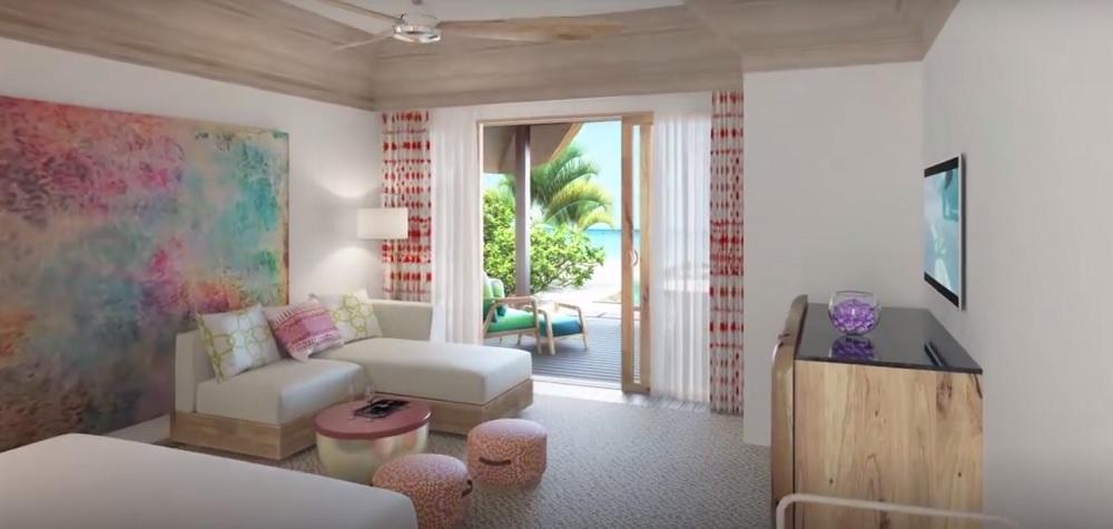 Kanuhura in Maldives to open doors 1 December