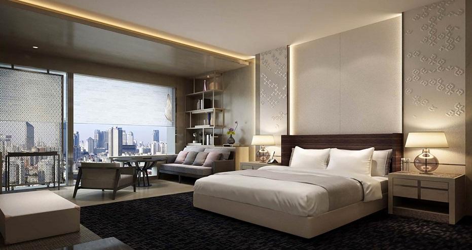 Ritz-Carlton Xian