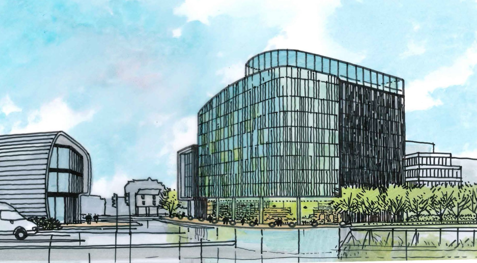 Cycas Hospitality to open two Marriott properties in Slough