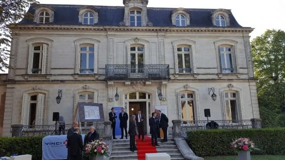 Hotel Chez Monnet, Cognac