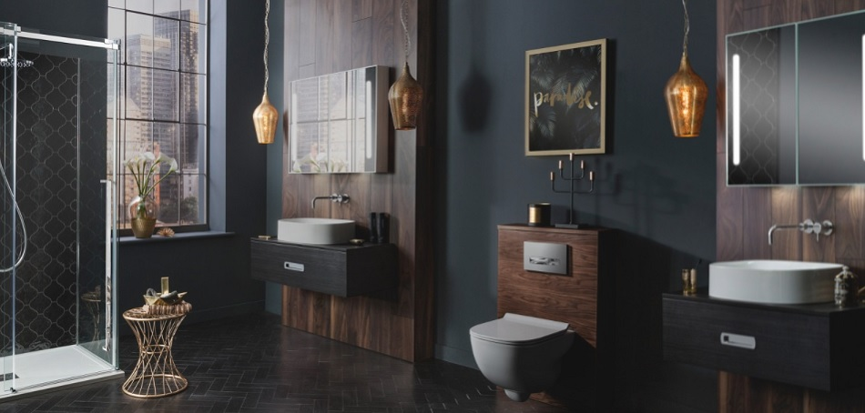 Crosswater / Bathroom Brands