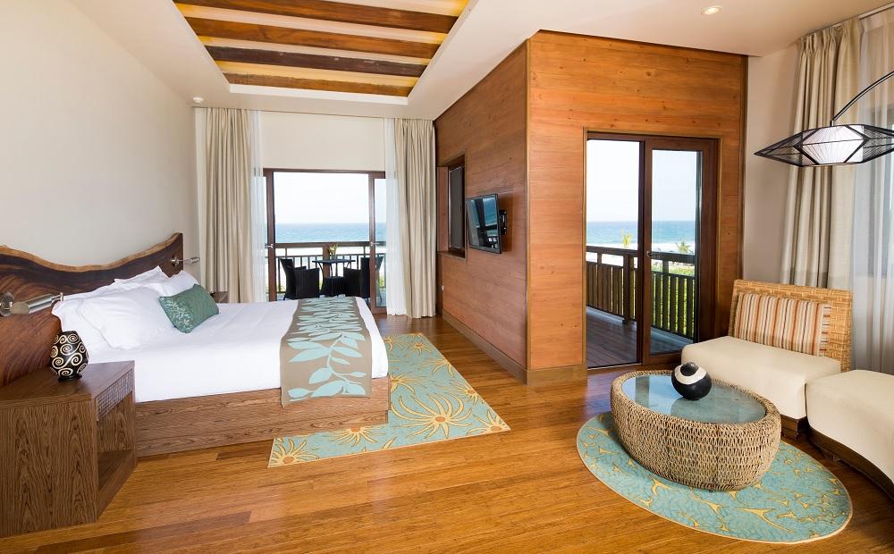 Curio – A Collection by Hilton Debuts Five-Star Beach & Golf Resort in Honduras