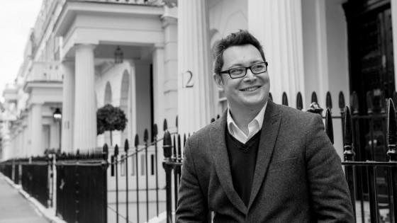 Dennis Irvine - designer on Jumby Bay Estate House project
