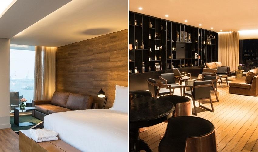 Design Hotels - Nakar Hotel