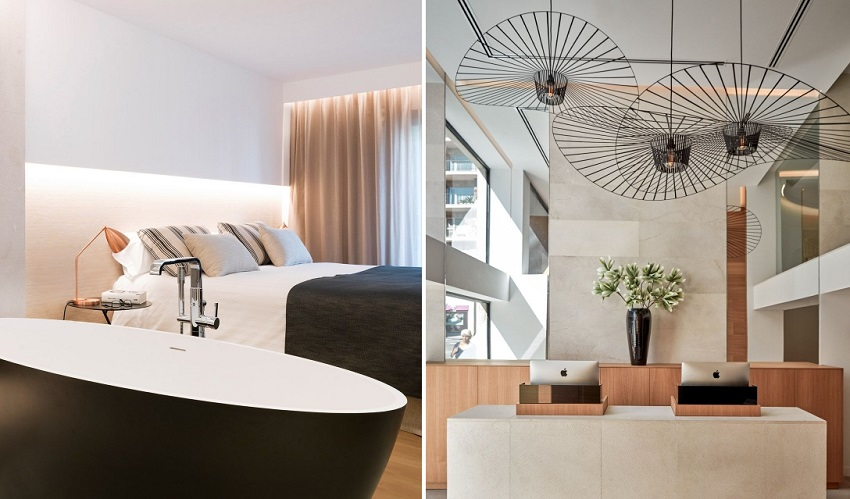 Design Hotels - Azor Hotel