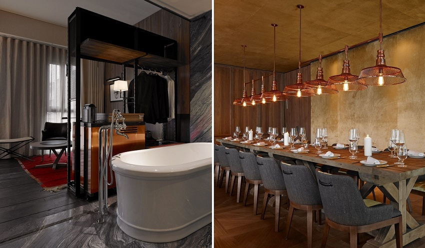 Design Hotels - Hotel Proverbs Taipei