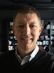 Generation CEO Mark Daley
