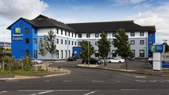 Holiday Inn Express Antrim to undergo refurbishment