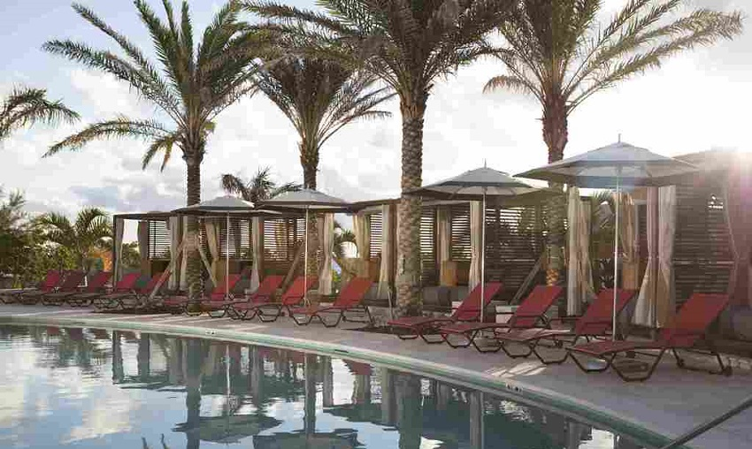 Kimpton Seafire Resort + Spa