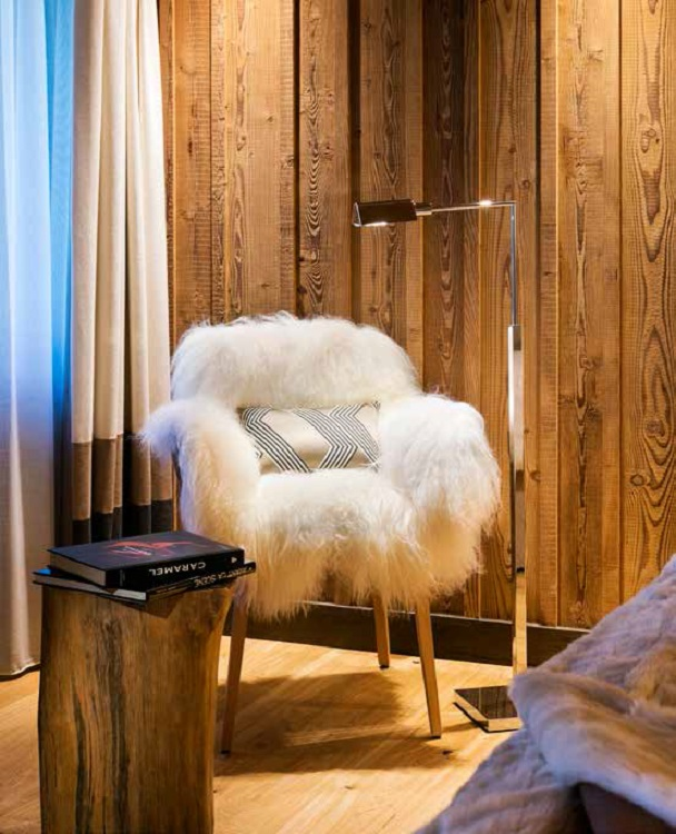 Hotel Les Neiges, Courchevel 1850