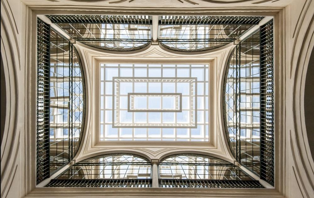 Mercer Hotel, Sevilla