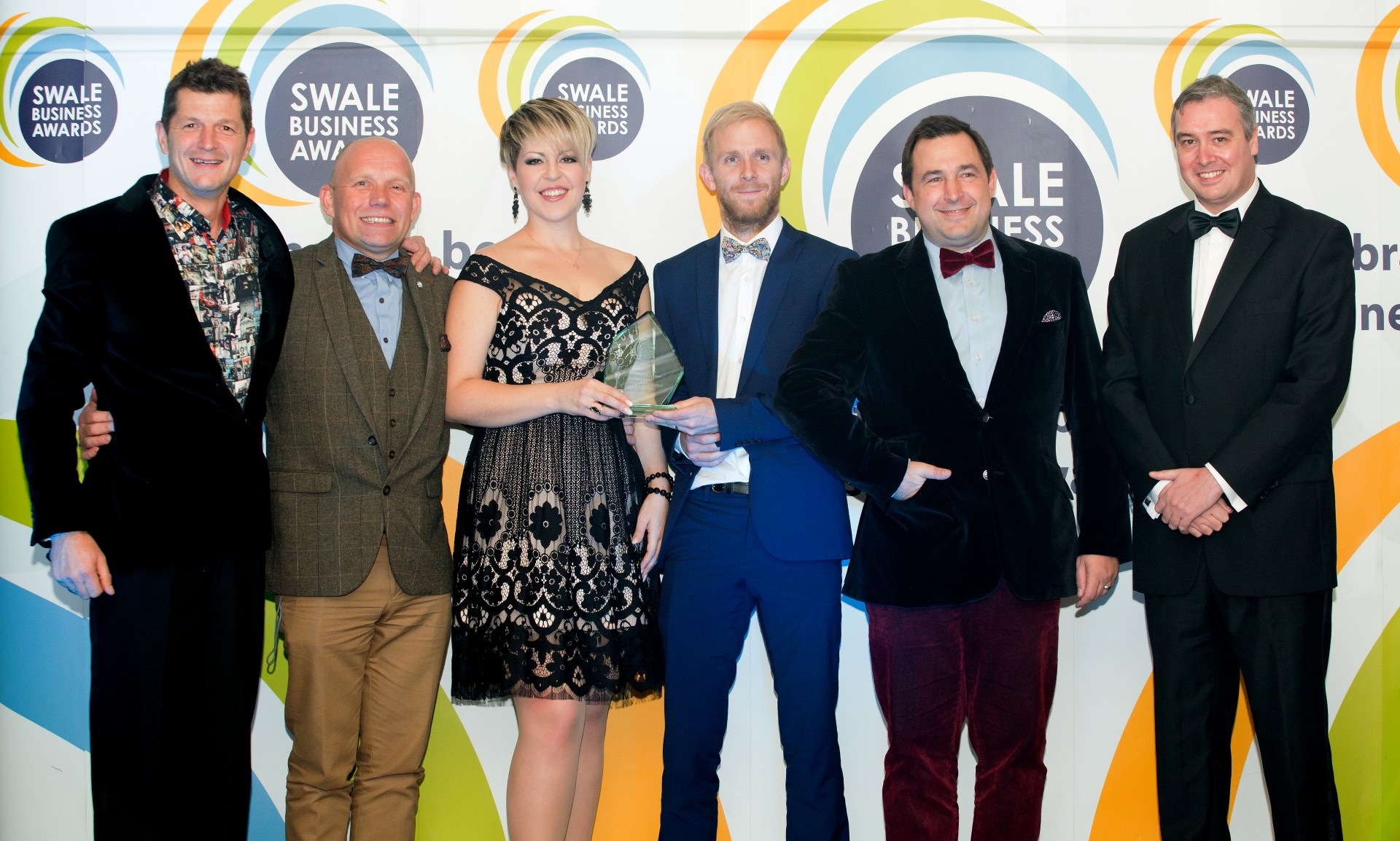Gallery Direct - Sittingbourne Business of the Year