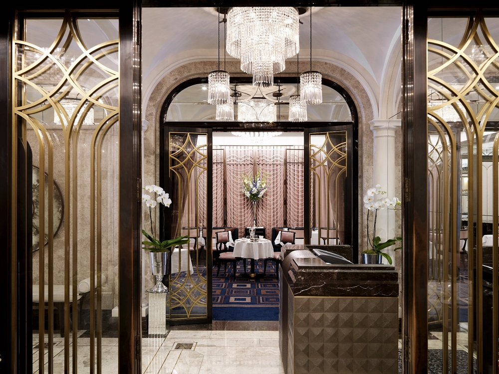 Wellesley Hotel London