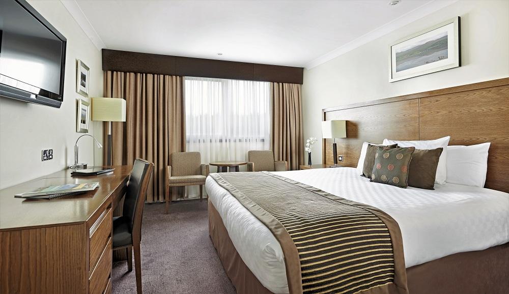 Altens Hotel